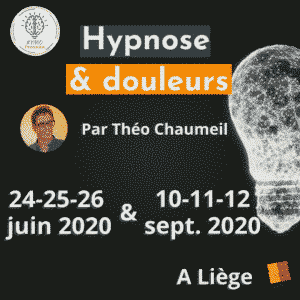 formation hypnose KYMO Formation 2020 Théo Chaumeil